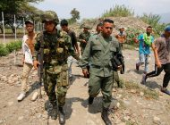Embajador de Guaidó acudirá a la justicia colombiana para esclarecer caso de presunta corrupción