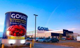 Compañía norteamericana Goya Foods donará 200 toneladas de alimentos a Venezuela