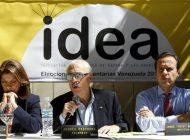 Grupo IDEA emite declaración sobre violación de DDHH en Venezuela
