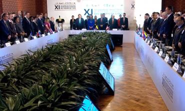 Guaidó pidió minuto de silencio por caídos del #23F en reunión del Grupo de Lima