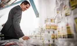Gobierno de Guaidó ha distribuido 3.5 toneladas de ayuda humanitaria proveniente de Taiwán
