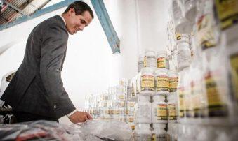 Venezolanos en Miami condenan a funcionarios de Guaidó por presunto caso de corrupción