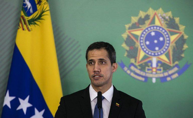 Guaidó anunció que llegaría a Venezuela entre este fin de semana o el lunes
