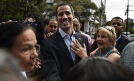 Guaidó habría llegado a Táchira antes que la caravana de diputados