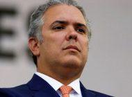 Presidente Duque hizo un llamado a los militares venezolanos a unirse con Guaidó