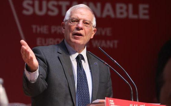 """Borrell pide abordar """"crisis"""" de América Latina"""