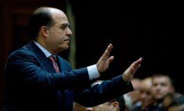 Borges: Acorralamiento contra Maduro no cesará hasta que deje el poder