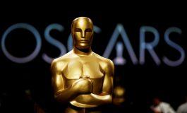 Este lunes #13Ene anuncian candidatos a los premios Oscar