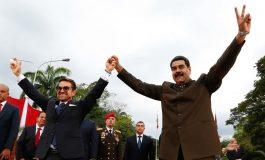 EEUU sancionó a Lacava y otros tres gobernadores maduristas por bloquear la ayuda humanitaria