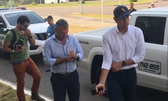 Lester Toledo: ayuda humanitaria entrará a Venezuela desde cuatro puntos el #23F