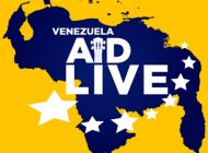MTV transmitirá en vivo todo el Venezuela Aid Live este viernes