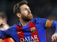 Messi suma su sexta Bota de Oro y bate record mundial