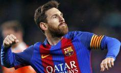 Messi marcó el gol 700 de su carrera