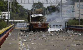 Migración Colombia preocupada por daños estructurales de puentes internacionales causados por el madurismo