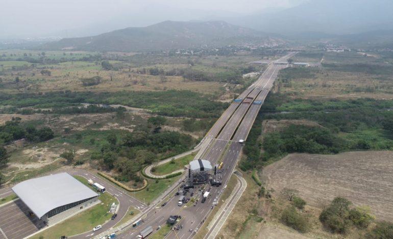 Régimen de Maduro cambió su concierto a Tienditas, mismo lugar del Venezuela Aid Live