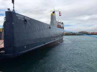 Embarcación con 250 toneladas de ayuda humanitaria para Venezuela zarpó desde Puerto Rico