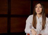 Fabiana Rosales condenó el lamentable asesinato de niña en Nueva Esparta