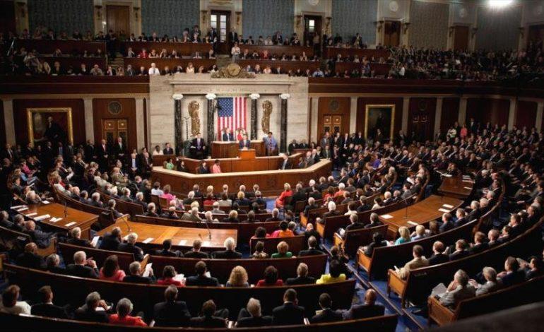 Congreso de EEUU podría bloquear la declaración de emergencia nacional impuesta por Trump