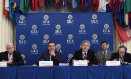 Dugarte en la OEA: Nos entrenaban para encontrar las vulnerabilidades de cada unidad militar y a los traidores