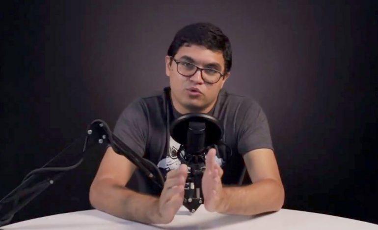 El periodista Luis Carlos Díaz está libre pero bajo medidas cautelares