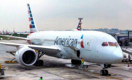 American Airlines suspendió los vuelos para este viernes en Venezuela