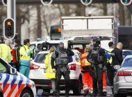 Tiroteo en Holanda dejó varios heridos este lunes