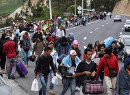 Embajador de Guaidó en Ecuador celebró la propuesta de visa humanitaria para venezolanos