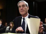 Informe de Mueller concluyó que nadie del grupo de Trump conspiró con Rusia
