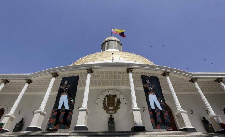Diputados a la Asamblea Nacional sesionarán este martes