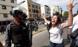 Más de 70 personas se encuentran detenidas por protestas luego del apagón