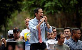 Guaidó visitará Carabobo este 16 de marzo