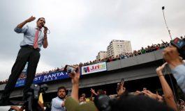 Guaidó aseguró que pronto buscará su oficina en Miraflores