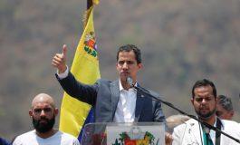 Juan Guaidó conquistó Carabobo la tierra en la que inició la independencia venezolana