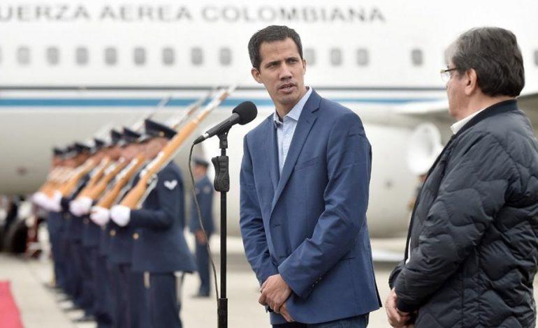 Guaidó: si se atreve el régimen a secuestrarme, será uno de sus últimos errores (+vídeo)