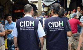 CIDH urge al madurismo a que respeten el derecho a la vida e integridad
