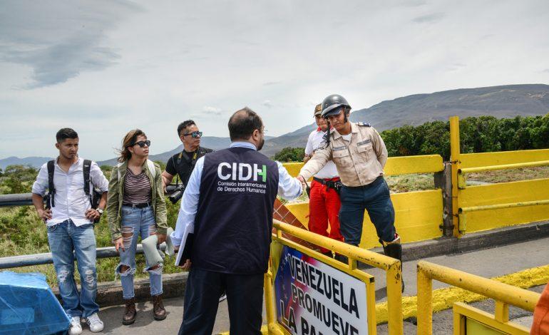 CIDH exige al chavismo investigar masacre en cárcel venezolana