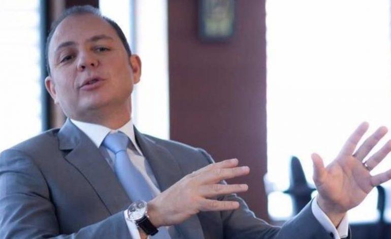 Esposa de Raúl Gorrín fue eliminada de la lista OFAC