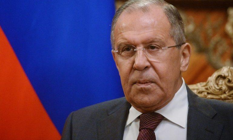 Canciller Ruso no descarta que EEUU intente una intervención militar en Venezuela