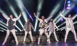 Así fue la presentación de los Backstreet Boys en Viña del Mar