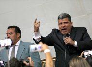 ¡Descaro! Luis Parra designó comisión para investigar a Guaidó y jefes de los partidos políticos del G4