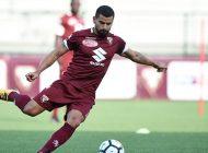 El golazo de Tomás Rincón en la victoria del Torino (+vídeo)