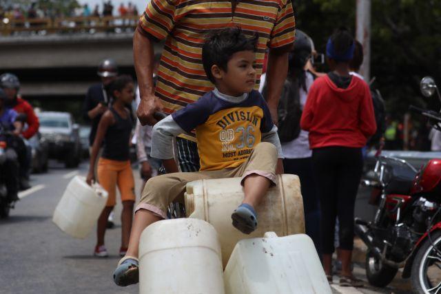 Un cuarto de la población venezolana necesita ayuda humanitaria según la ONU