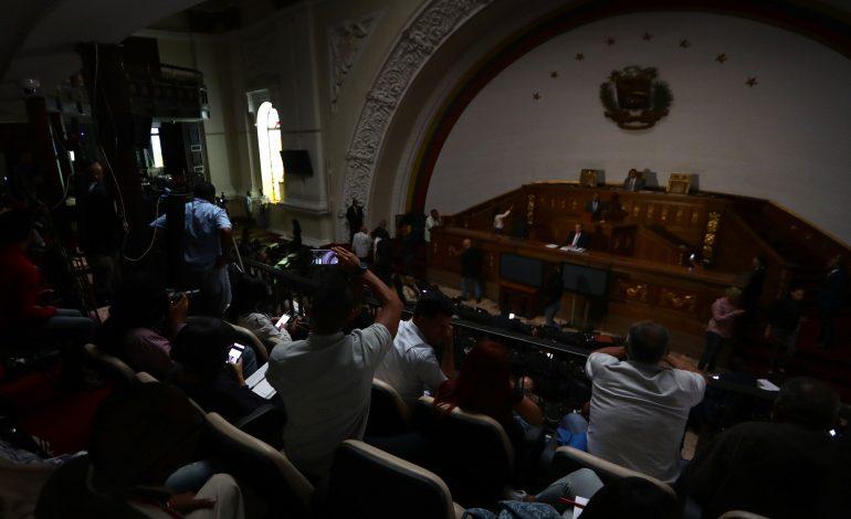 Diputado Guanipa convoca a manifestación en la AN el 28 de enero