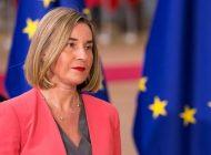 Federica Mogherini copresidirá la II Reunión de Contacto sobre Venezuela