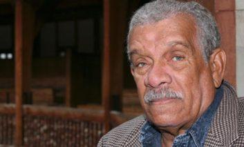 El adiós a Derek Walcott, por León Magno Montiel