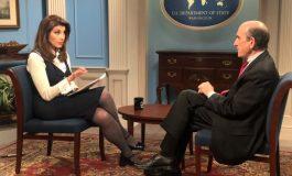 Abrams afirmó que aún se puede sacar a Maduro sin una intervención militar