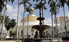 Legítima Asamblea Nacional autoriza viaje de Guaidó por cinco días al extranjero