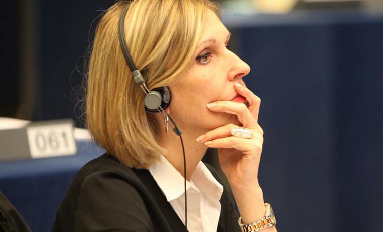 Beatriz Becerra rechazó las declaraciones de Michelle Bachelet sobre Venezuela