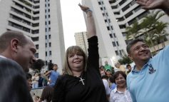 """¡Insólito! Régimen ratificó sentencia por """"corrupción espiritual"""" a la jueza Afiuni"""