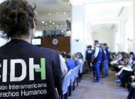"""CIDH preocupada por los """"altísimos niveles de violencia"""" en cárceles venezolanas"""